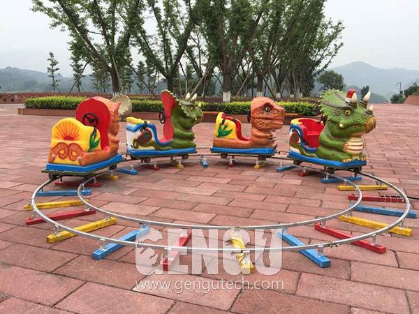 游乐设施设备