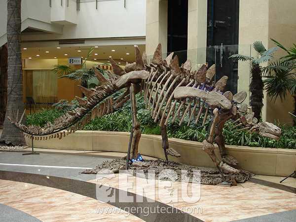 沱江龙化石(FP-250)