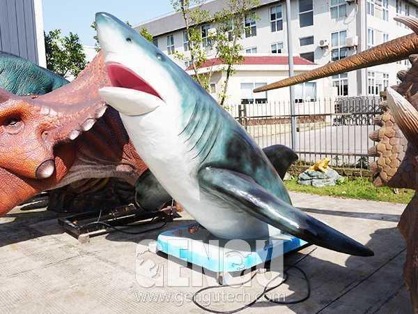 鲨鱼(AA-310)