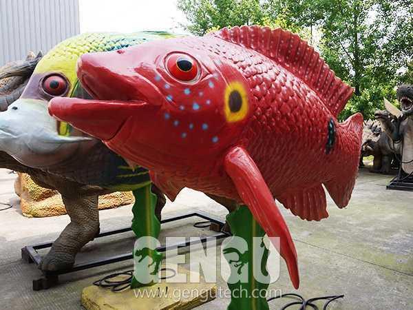 热带鱼(AA-327)