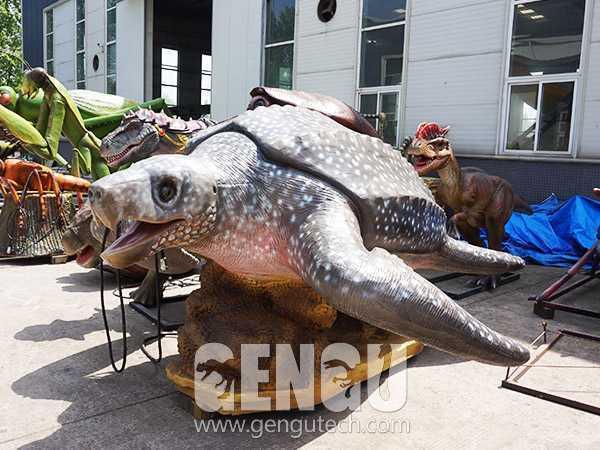 棱皮龟(AA-345)