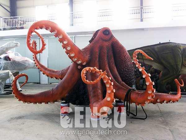 章鱼(AA-351)
