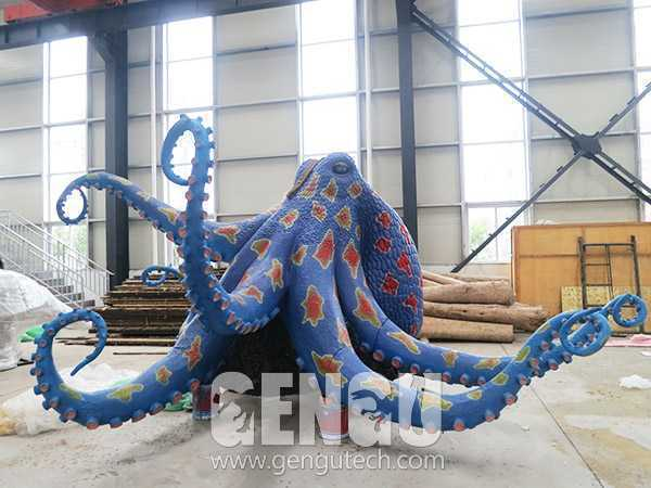 章鱼(AA-353)