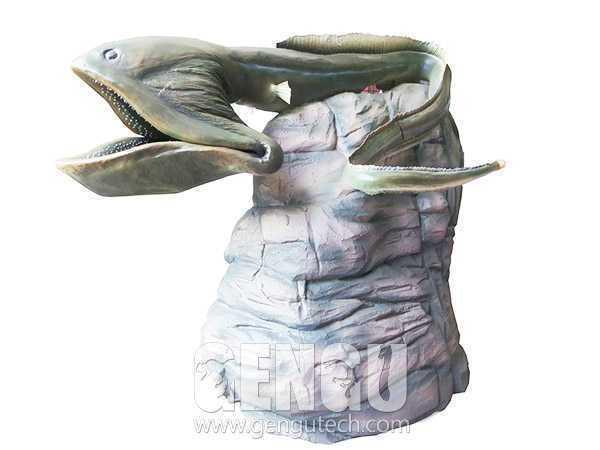吞噬鳗(AA-382)