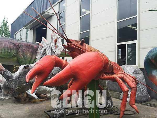 虾(AA-393)