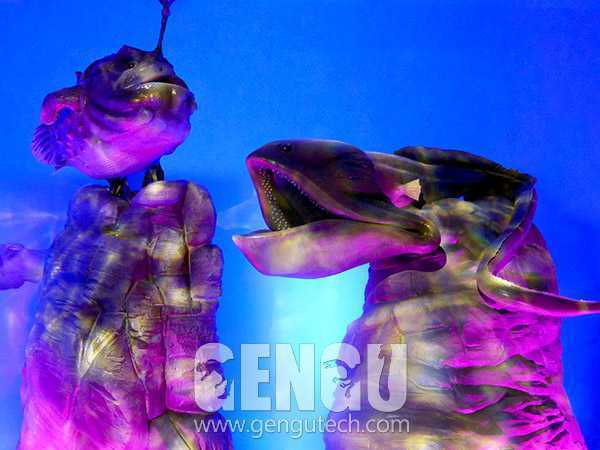 52(Anglerfish&Eurypharynx