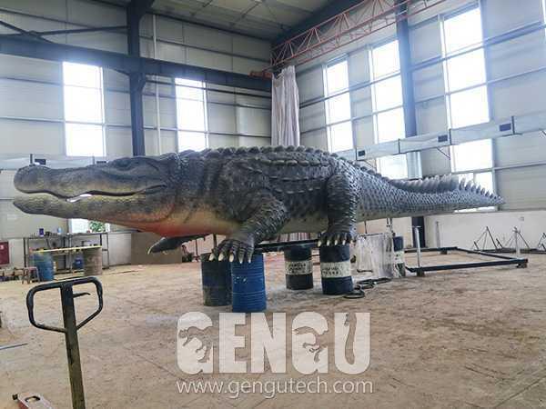 鳄鱼(AA-628)