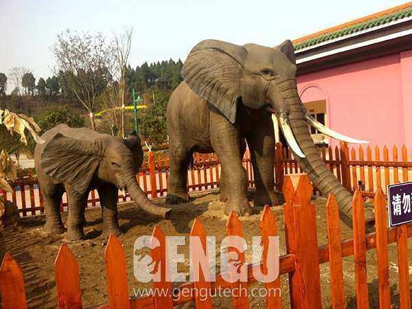 大象(AA-674)