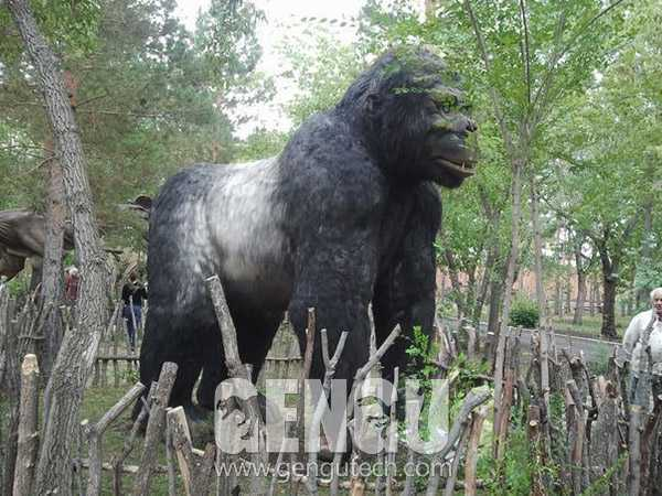 大猩猩(AA-679)